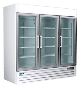 Commercial Refrigeration Repair Fixing A Freon Leak