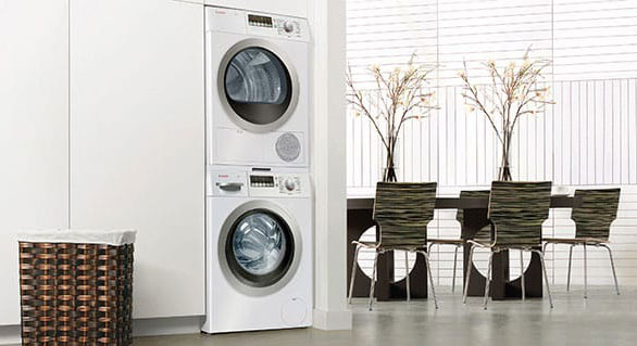Bosch Washing Machine Repair & Dryer Repair
