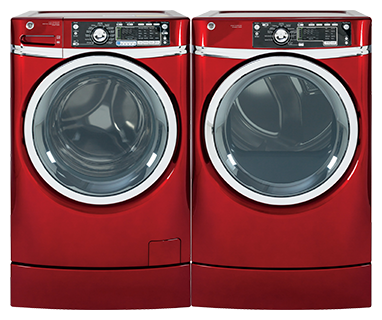 GE Washer Repair & Dryer Repair