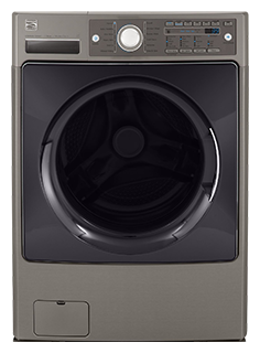 Kenmore Washer Repair
